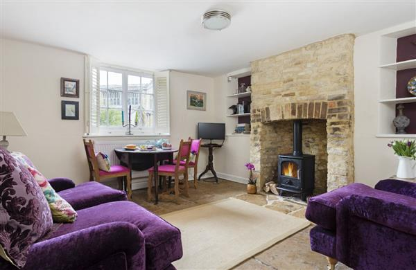 Church Cottage, Chipping Norton
