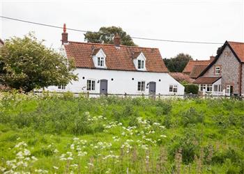 Church Cottage from Norfolk Hideaways