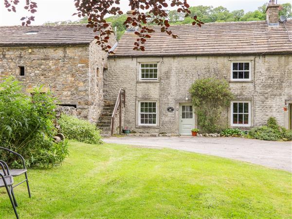 Church Farm Cottage in North Yorkshire