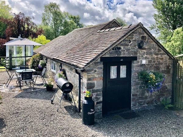 Church Farm Cottages - The Creamery in Derbyshire