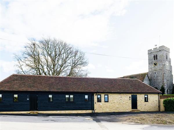 Church Farm Lodges in Kent