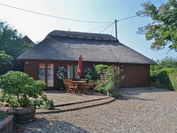 Church Farm Studio in Norfolk