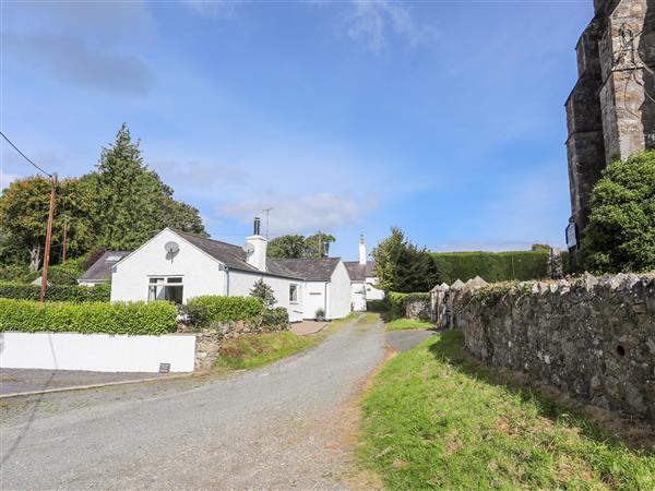 Church Gate Cottage, Llanfaes near Beaumaris