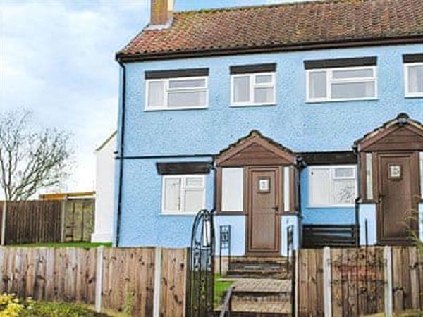 Church Hill Cottage in Norfolk