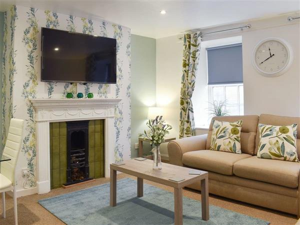 Church Street in Northumberland