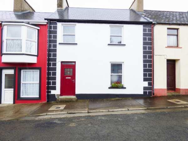Church Street in Clare