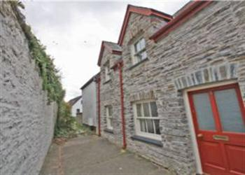 Church Street Cottage in Dyfed