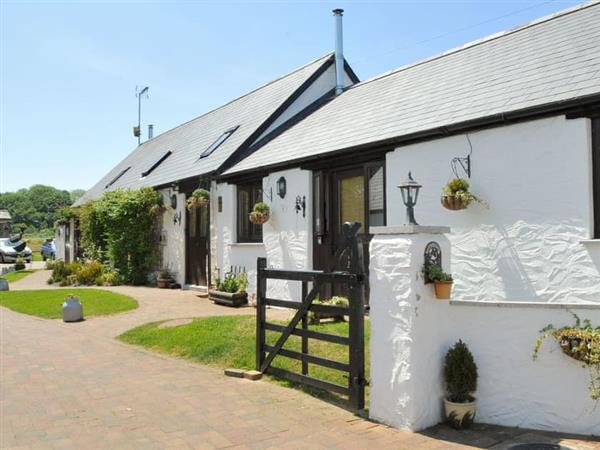 Church View Holiday Cottages - Cowslip from Cottages 4 You
