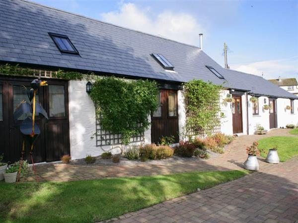 Church View Holiday Cottages - Heather from Cottages 4 You