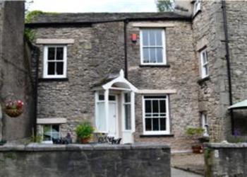 Church Walk Cottage  in Cumbria