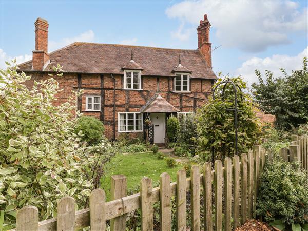 Churchend Cottage,