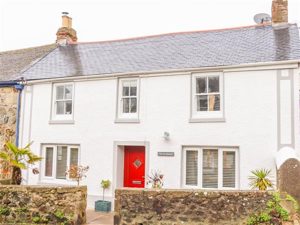 Chy An Meneth from Sykes Holiday Cottages