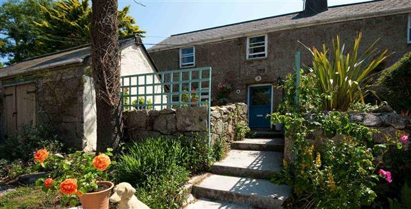 Chypons Farm Cottage, Cornwall