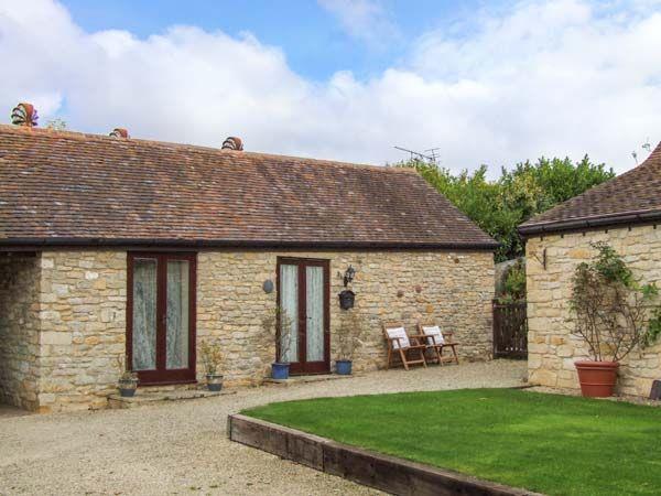 Cider Barn Cottage in Worcestershire