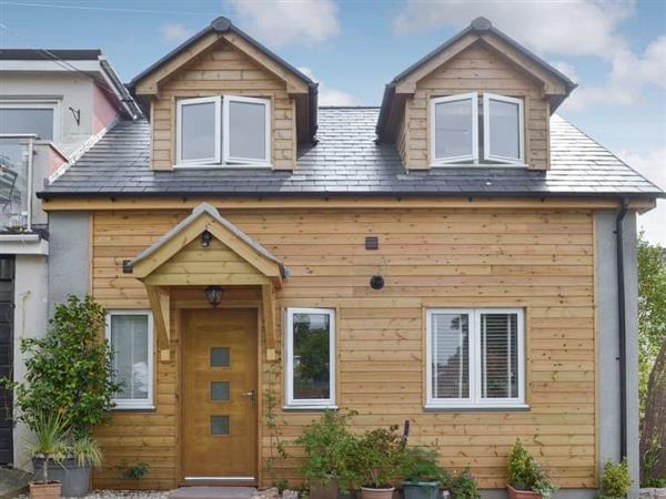 Cirl Cottage in Galmpton, near Paignton, Devon