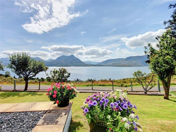 Clachan in Ross-Shire