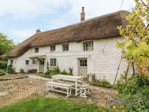 Clahar Cottage from Sykes Holiday Cottages
