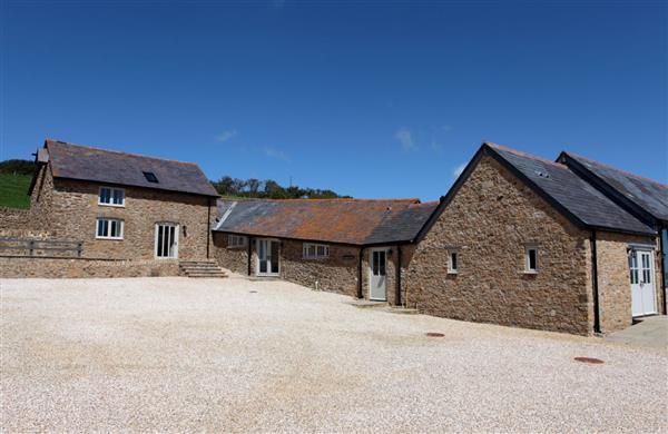 Clayhanger Lodge, Abbotsbury