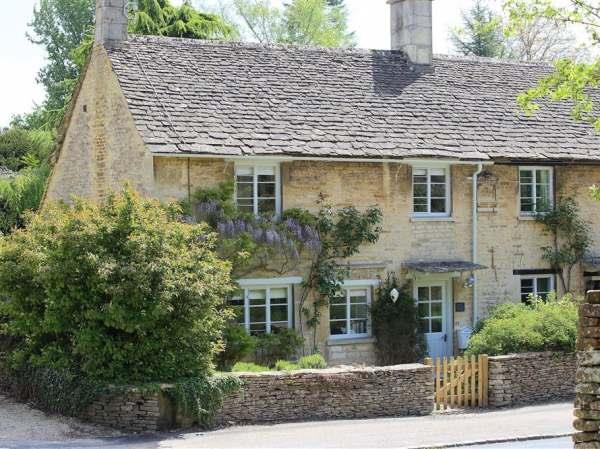 Claypot Cottage in Gloucestershire