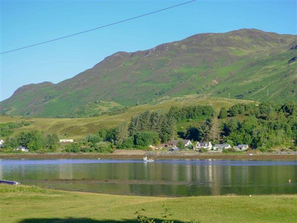 Clear Waters in Ross-Shire