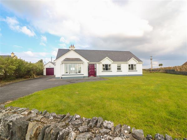 Cleary Cottage in Clare
