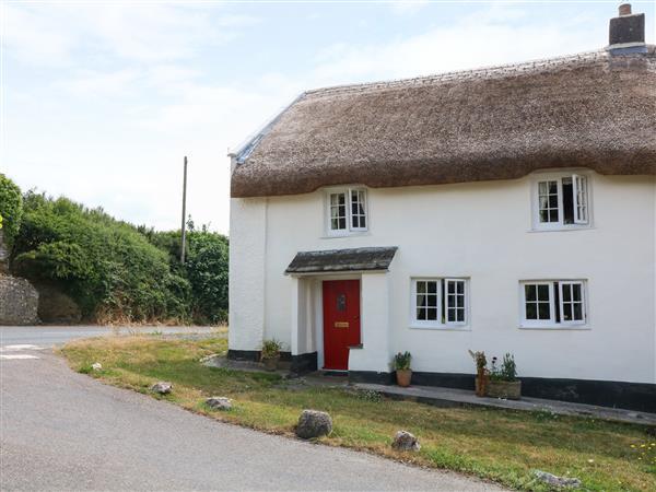 Cleave Cottage in Devon