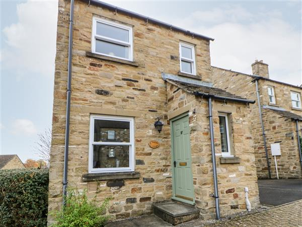 Cleeve Cottage in North Yorkshire
