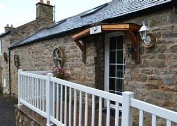 Cleugh Head Farm - The Byre in Cumbria