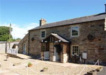 Cleugh Head Farm  Holly Cottage in Cumbria