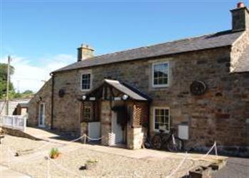 Cleugh Head Farm Primrose Cottage in Cumbria