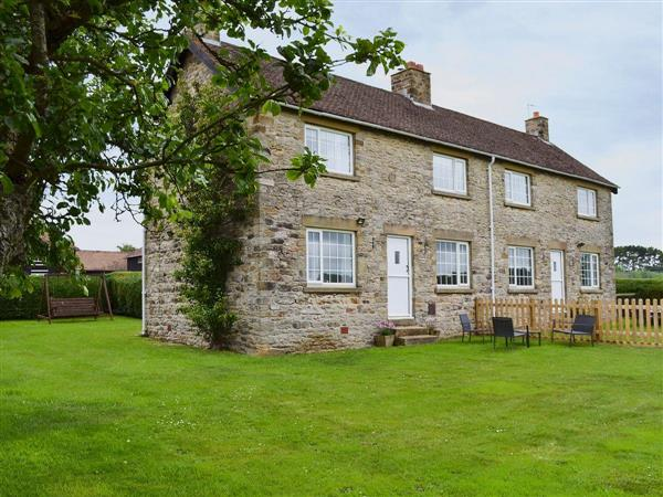 Cliff Stud Cottages - Cecil Cottage in North Yorkshire