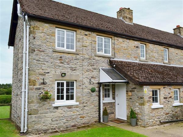 Cliff Stud Cottages - Frankel Cottage in North Yorkshire