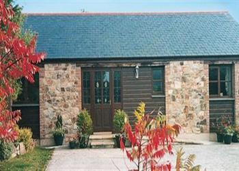 Clip-Clop Cottage in Cornwall