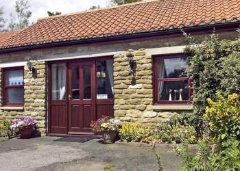 Cloggers Cottage in North Yorkshire