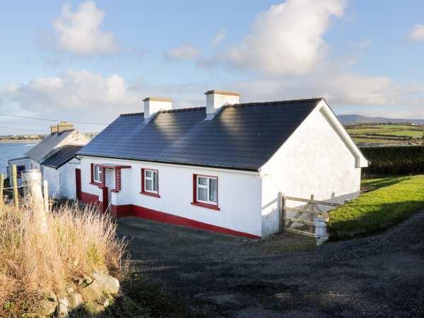 Cloonagh Cottage in Sligo