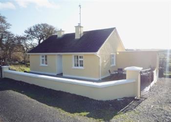 Clooneigh Cottage in Sligo