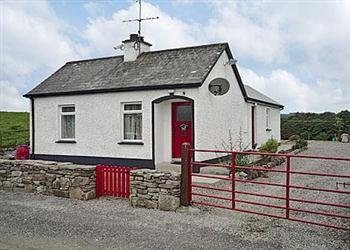 Cloongullaun Cottage in Maigh Eo