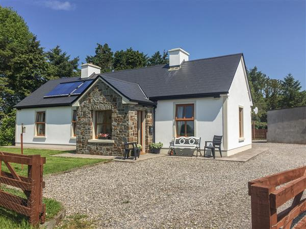 Cloonkee Cottage in Mayo