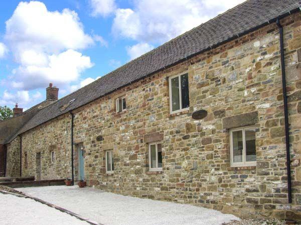 Closes Barn in Derbyshire