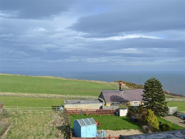 Cloud Nine in North Yorkshire