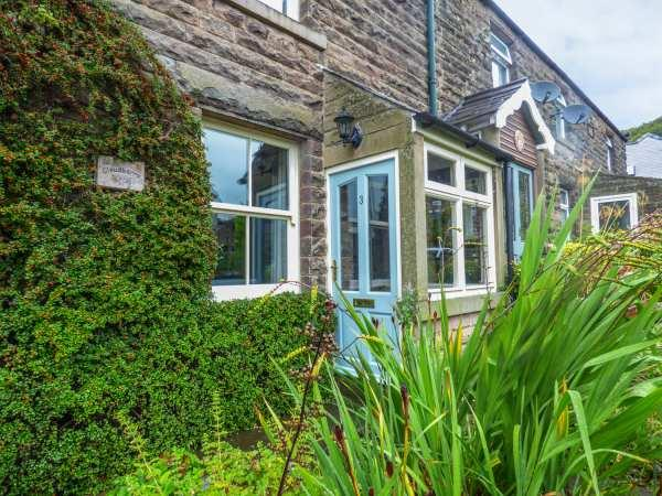 Cloudberry Cottage in Derbyshire