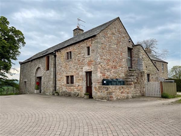 Clove Cottage in Cumbria