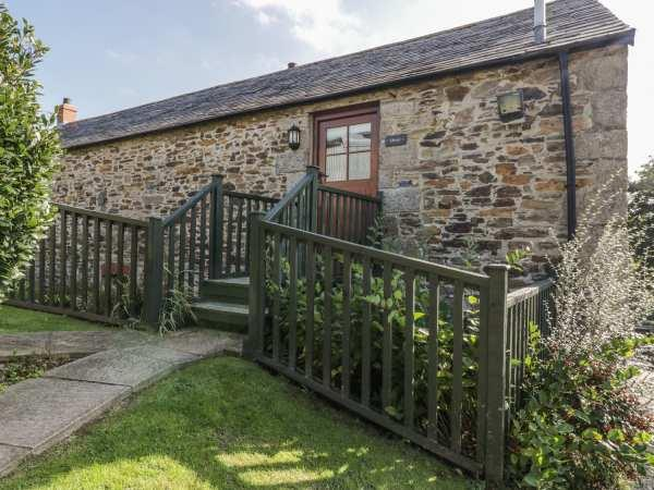 Skyber Vean Cottage In St Wenn  Wadebridge  N Cornwall