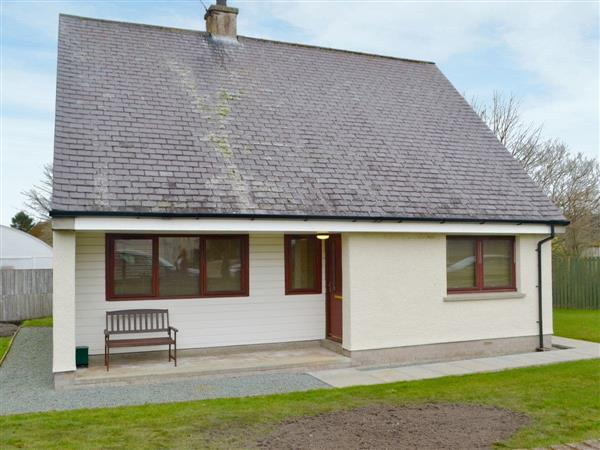 Cluaran Cottage from Cottages 4 You