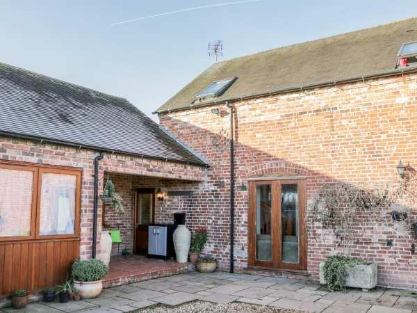 Clun Forest Cottage, Shropshire