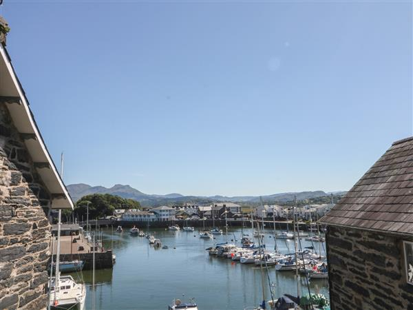 Cnicht View in Gwynedd