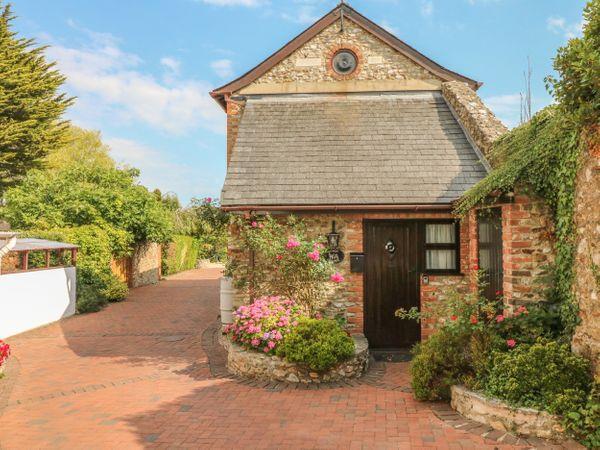 Coach Cottage in Devon