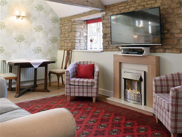 Coach Cottage in Cambridgeshire