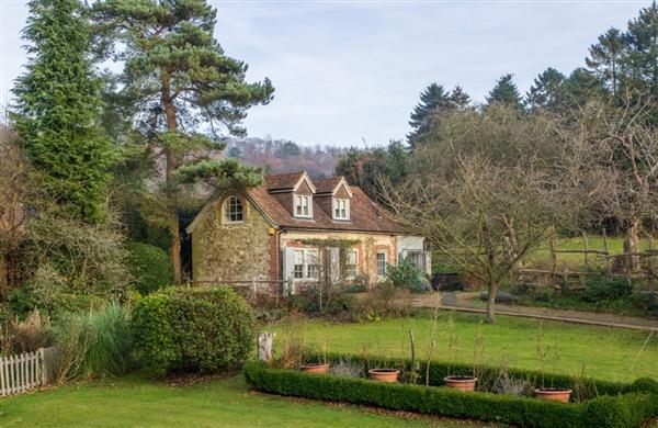 Coach House (Kent) in Kent