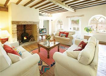 Coach House (Norfolk) from Rural Retreats